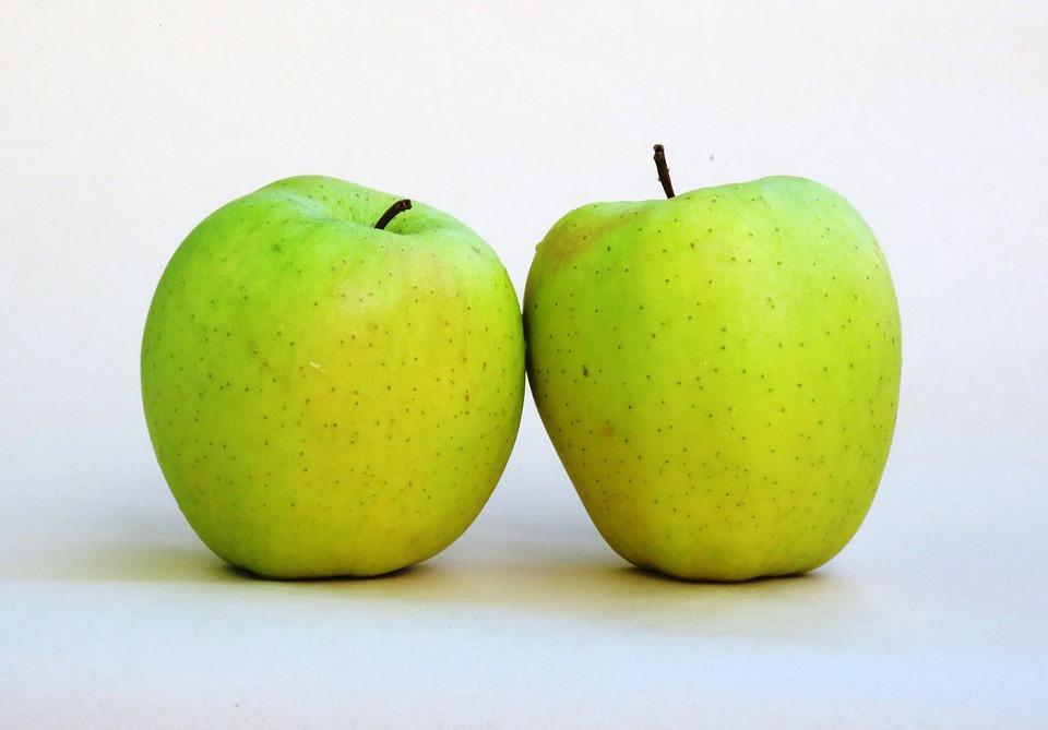 pomme golden choisir ses pommes