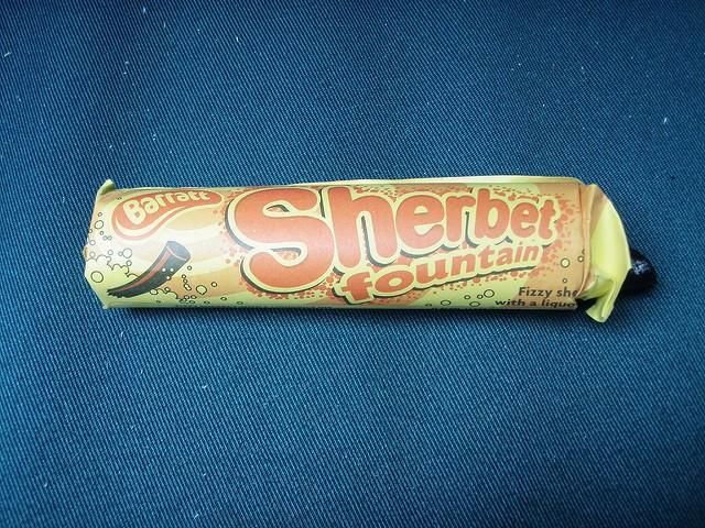 retro 90 sweets