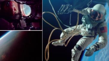Gemini missions