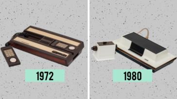 retro video games
