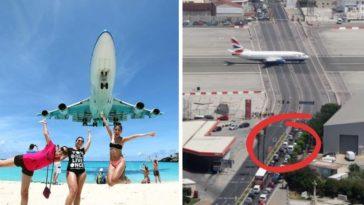 spectacular runways