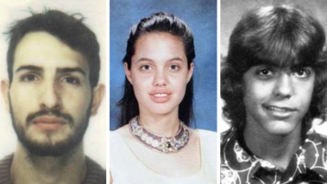 celebrities as teenagers